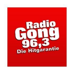 Fiche de la radio Radio Gong 96.3