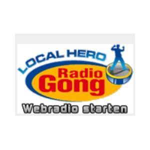 Fiche de la radio Radio Gong Local Hero