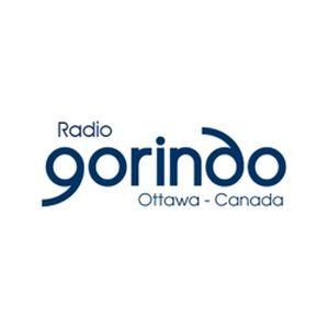 Fiche de la radio Radio Gorindo