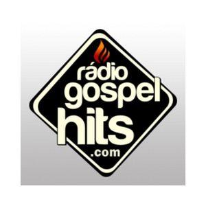 Fiche de la radio Rádio Gospel Hits
