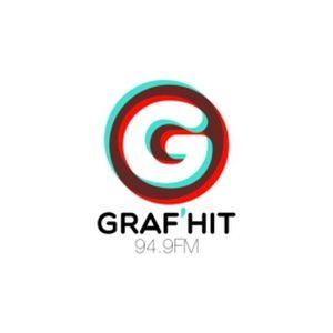 Fiche de la radio Radio Graf'hit
