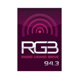 Fiche de la radio Radio Grand Brive (RGB 94.3 fm)