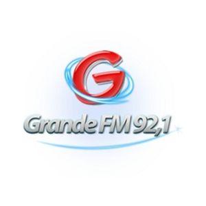 Fiche de la radio Radio Grande 92.1 FM