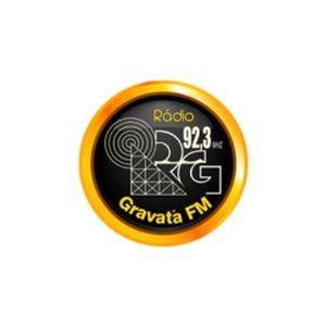 Fiche de la radio Radio Gravata FM