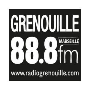 Fiche de la radio Radio Grenouille 88.8 FM