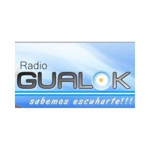 Fiche de la radio Radio Gualok FM 101.3