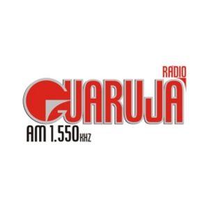 Fiche de la radio Radio Guaruja 1550 AM
