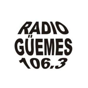 Fiche de la radio Radio Guemes