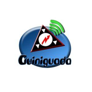 Fiche de la radio Radio Guiniguada FM