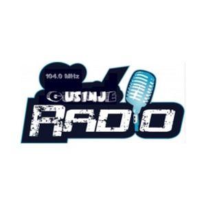 Fiche de la radio Radio Gusinje