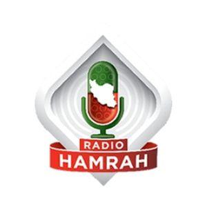 Fiche de la radio Radio Hamrah