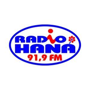 Fiche de la radio Radio Hana 91.9