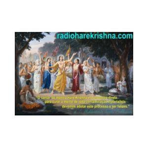 Fiche de la radio Radio Hare Krishna