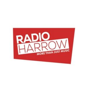 Fiche de la radio Radio Harrow