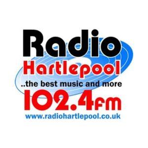 Fiche de la radio Radio Hartlepool