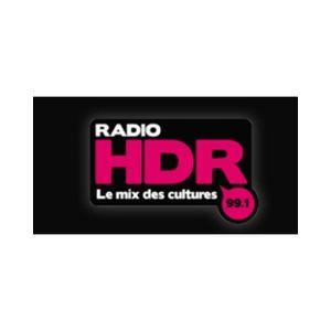 Fiche de la radio Radio HDR