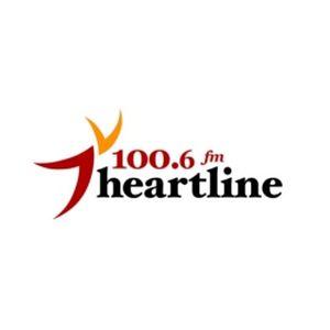 Fiche de la radio Radio Heartline Karawaci 100.6