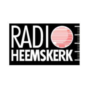Fiche de la radio Radio Heemskerk