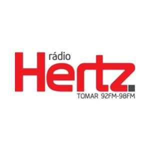 Fiche de la radio Rádio Hertz