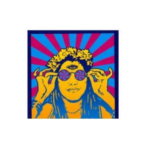 Fiche de la radio Radio Hippie Mundial
