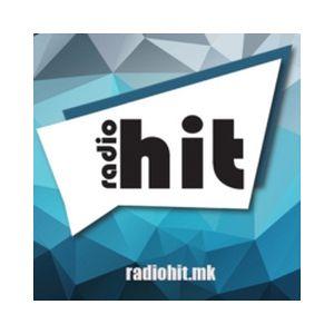 Fiche de la radio Radio Hit – Macedonia