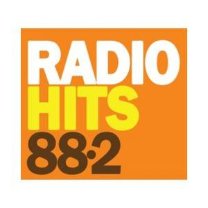 Fiche de la radio Radio Hits 88.2