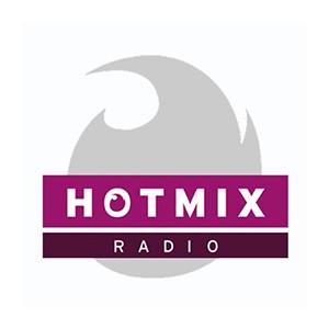 Ecoutez les Webradios Hotmixradio