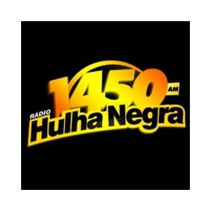 Fiche de la radio Radio Hulha Negra 1450 AM