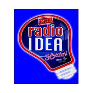 Fiche de la radio Radio Idea Molfetta