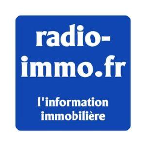 Fiche de la radio Radio Immo
