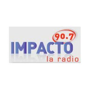 Fiche de la radio Radio Impacto 90.7 FM