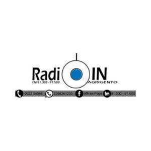 Fiche de la radio Radio In Agrigento