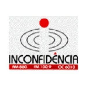 Fiche de la radio Radio Inconfidencia 100.9 FM