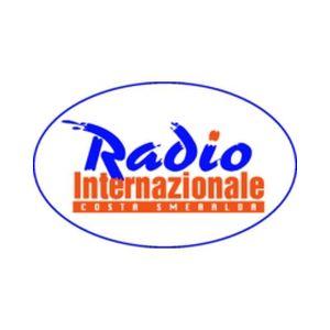 Fiche de la radio Radio Internazionale