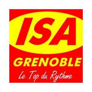 Fiche de la radio Radio ISA Grenoble
