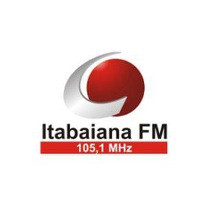 Fiche de la radio Radio Itabaiana FM