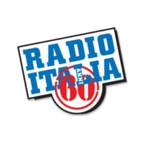 Fiche de la radio Radio Italia Anni 60