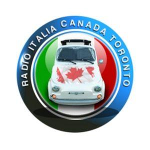 Fiche de la radio Radio Italia Canada