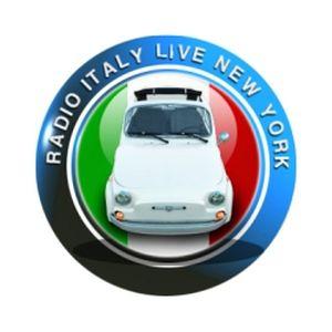 Fiche de la radio Radio Italy Live