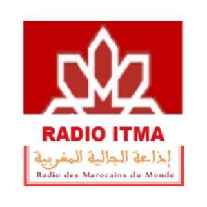 Fiche de la radio Radio Itma