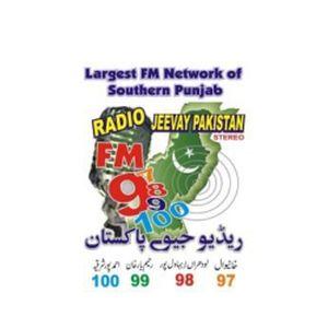 Fiche de la radio Radio Jeevay Pakistan