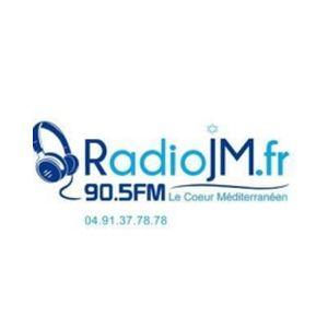 Fiche de la radio Radio JM