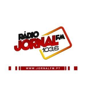 Fiche de la radio Radio Jornal FM