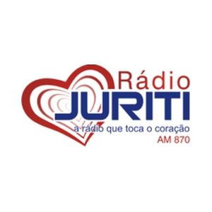 Fiche de la radio Radio Juriti AM