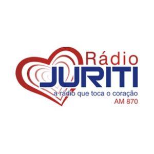 Fiche de la radio Radio Juriti AM