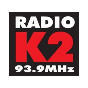 Fiche de la radio Radio K2