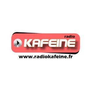 Fiche de la radio Radio Kafeïne