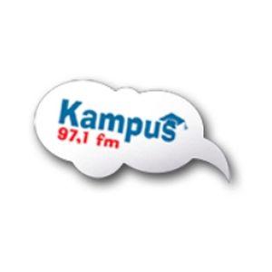 Fiche de la radio Radio kampus