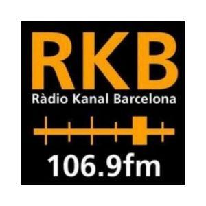 Fiche de la radio Ràdio Kanal Barcelona