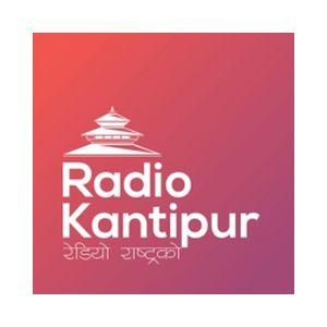 Fiche de la radio Radio Kantipur